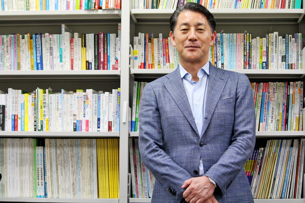 課題は「違和感」と「憧れ」から生まれる――國學院大學・田村学教授に聞く、「探究」の現在と未来